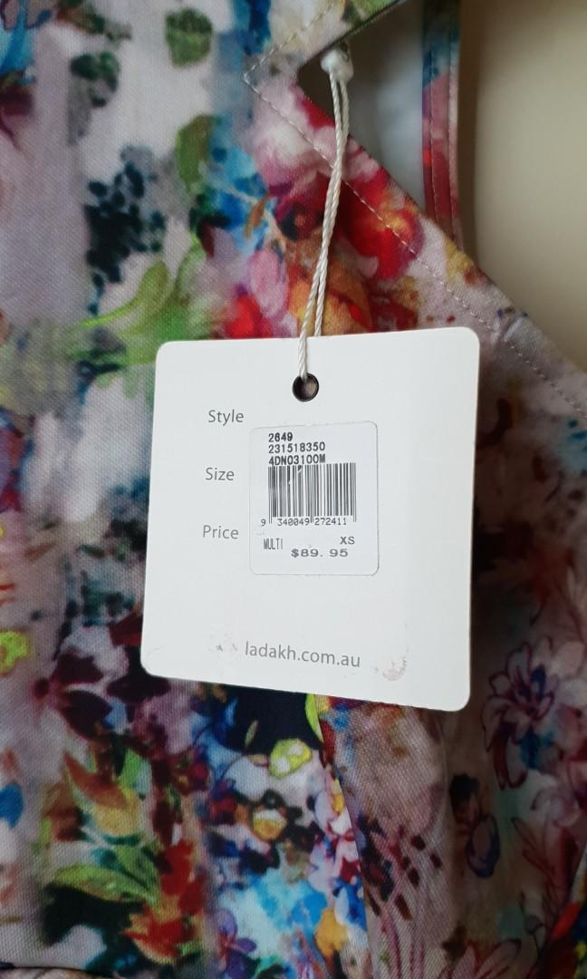 BNWT LADAKH DRESS | RRP $89.95