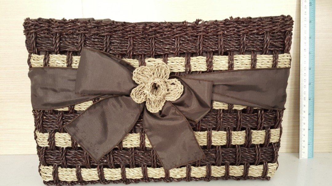 471ba04ab57 Brand new beautiful handmade bag to let go!