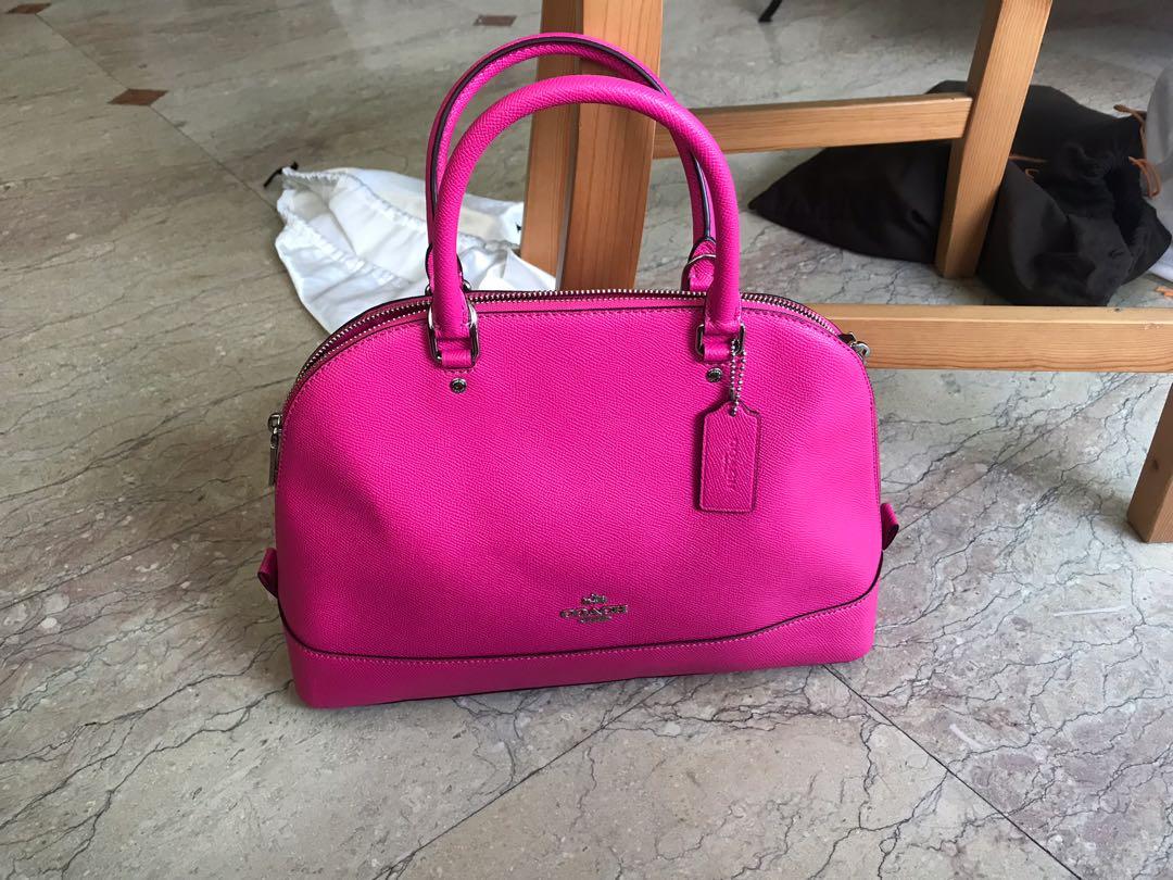275de51fcd9b Brand new coach bag-unused