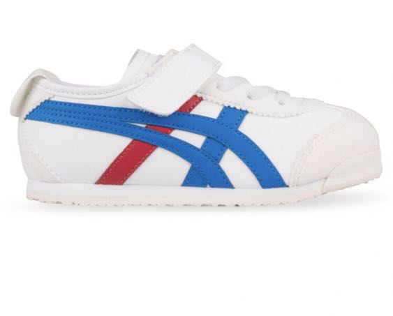 huge selection of aec43 34b0b Brand new onitsuka tiger new born baby shoes
