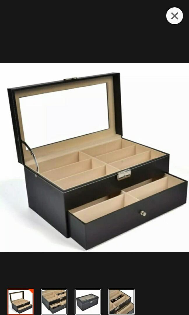 Brand new spectacle box for sale