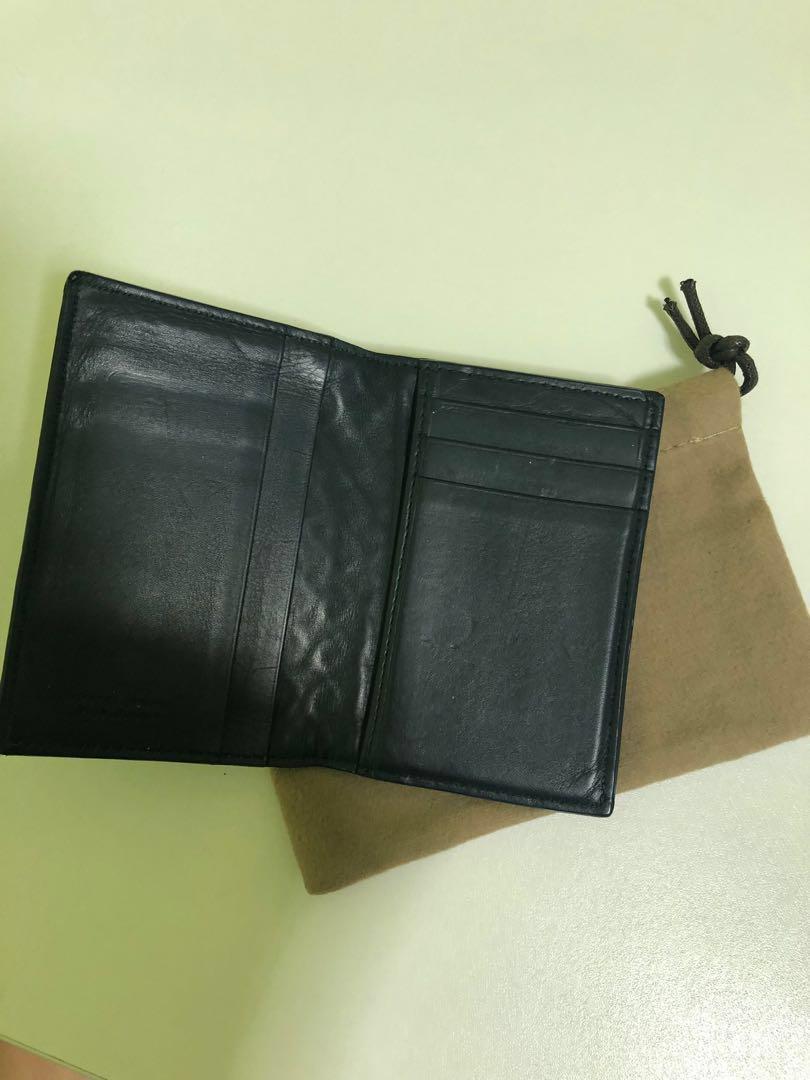 BV cardcase