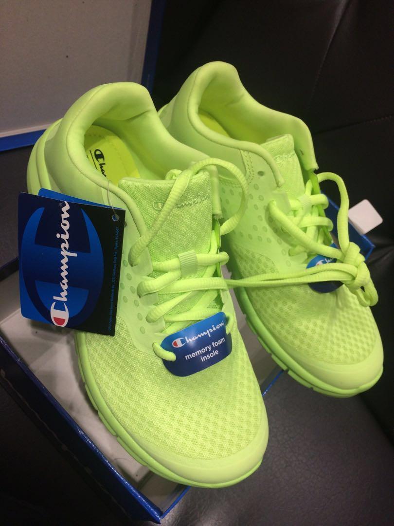 26af799bf Champion Rubber Shoes Original