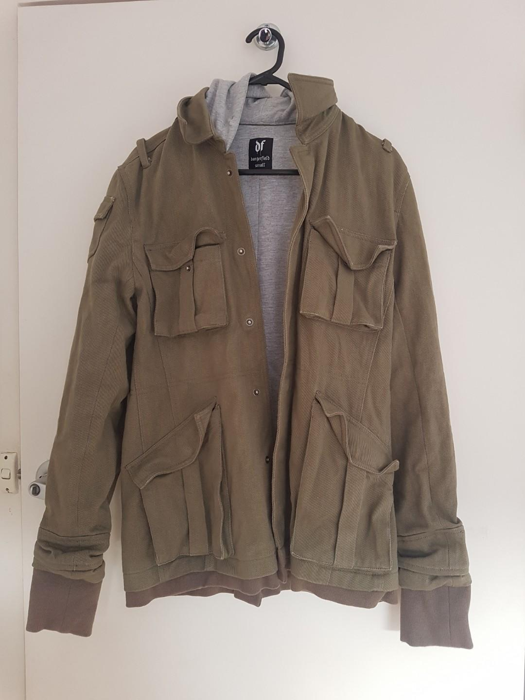 Dangerfield Jacket size S