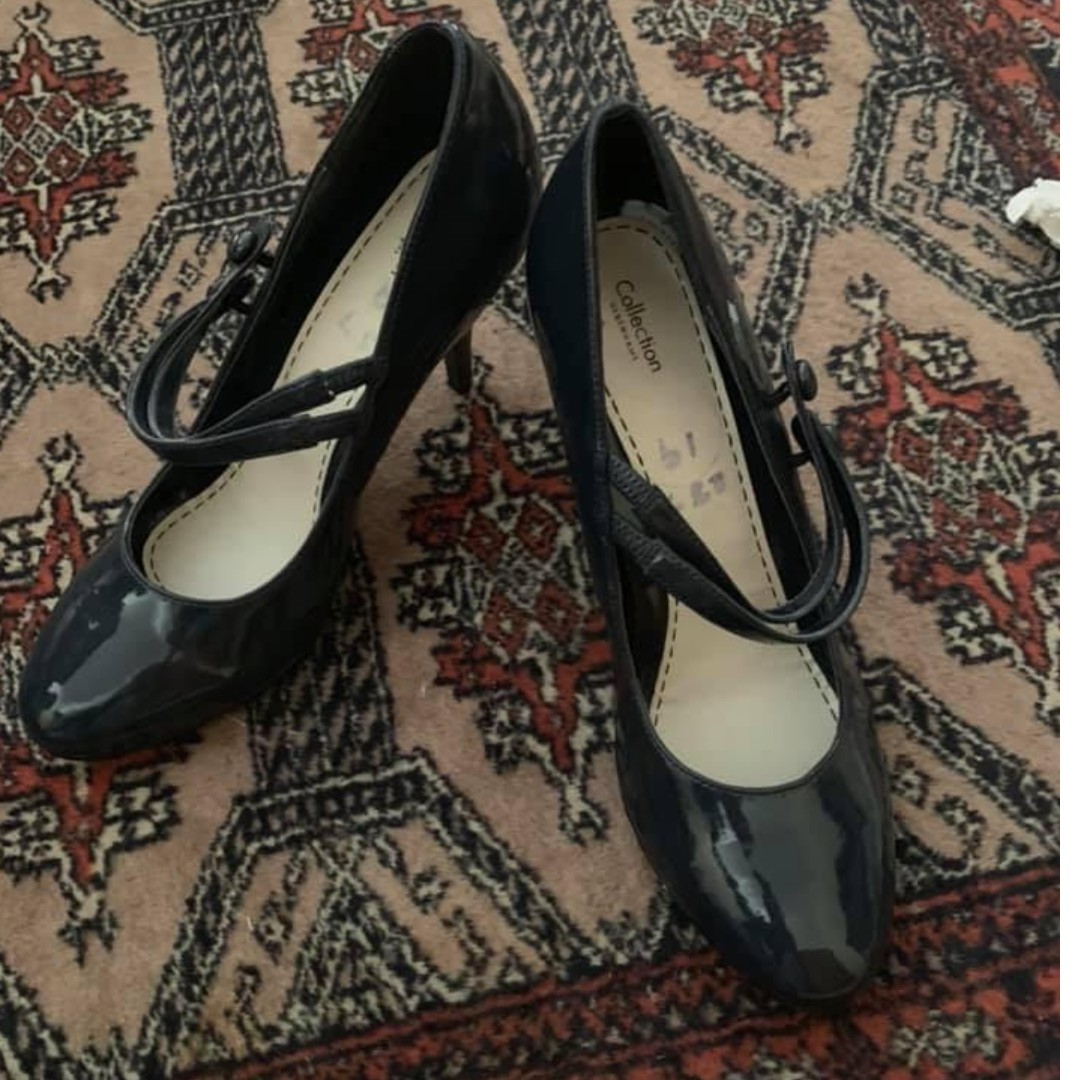 6e16b671fb Debenhams Shoes, Women's Fashion, Shoes, Heels on Carousell