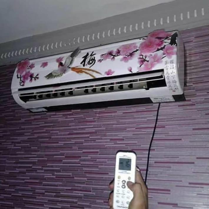 DI Jual Kipas Angin Model AC