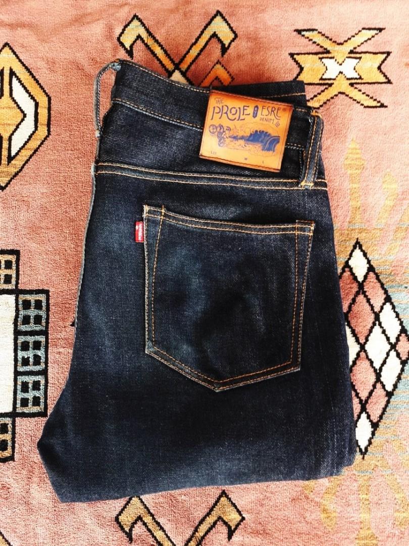 """Esre """"the prole"""" Jeans"""