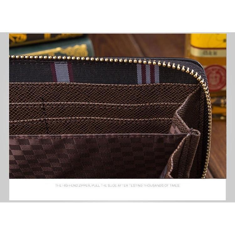 Fashion Woerfu wallet Purse Bag Unisex