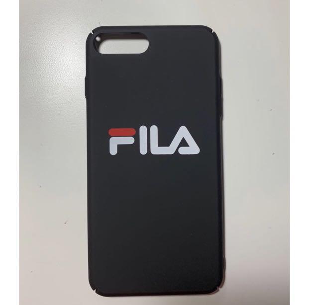 FILA iPhone 7/8 Plus Case