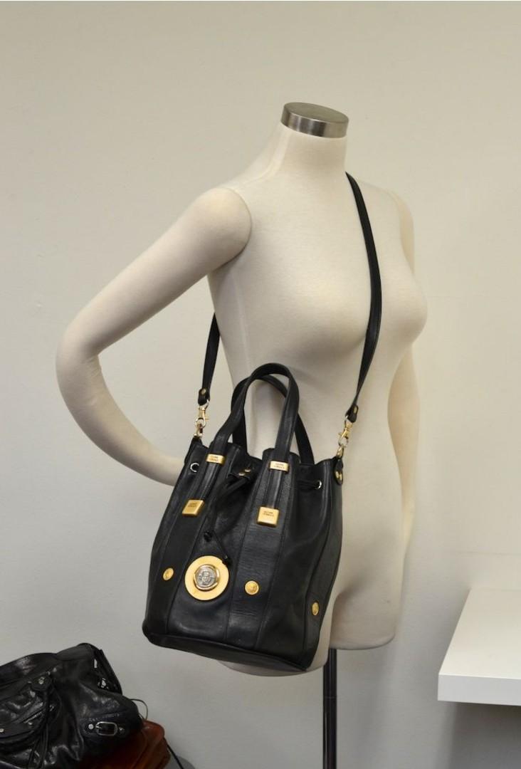 10670c725b Gianni Versace bag