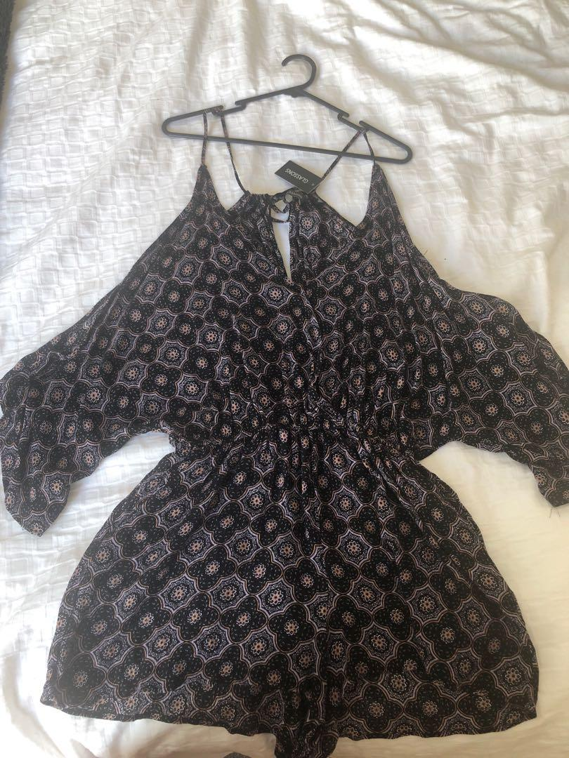 Glassons brand new Playsuit