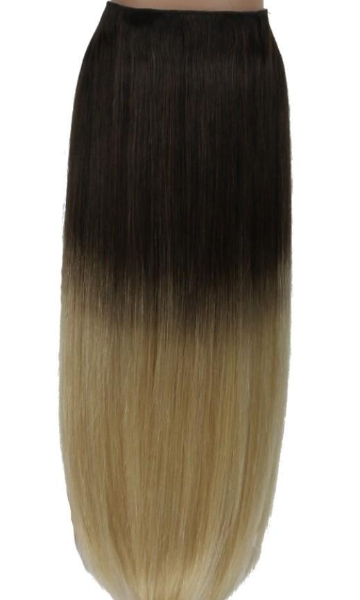 "Halo Hair Extension - Length: 18"" 140g"