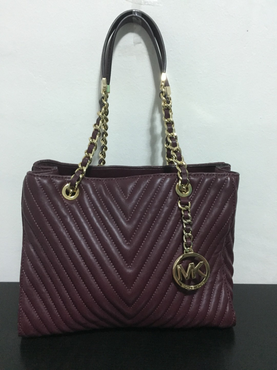 2b7b2e86c7b0 Michael Kors 2nd hand bag
