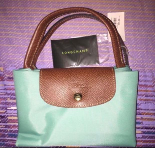 64f7defaa0d0 Longchamp Le Pliage Bag