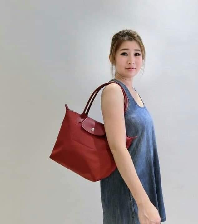 6dab143c394 Longchamp Le Pliage Neo Tote, Women's Fashion, Bags & Wallets ...