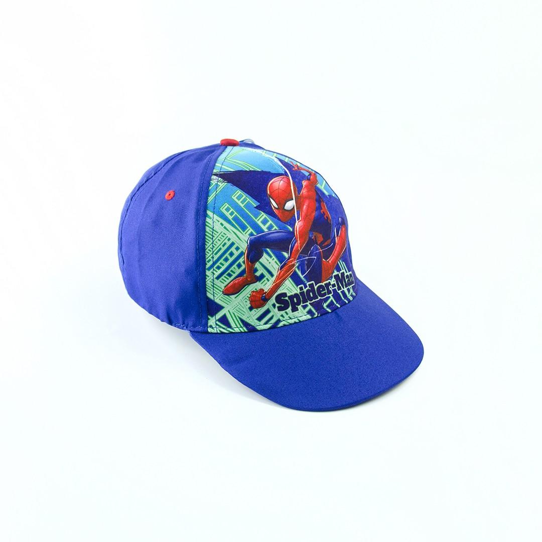 a159d580c4007 Marvel Spiderman Cap Hat 54