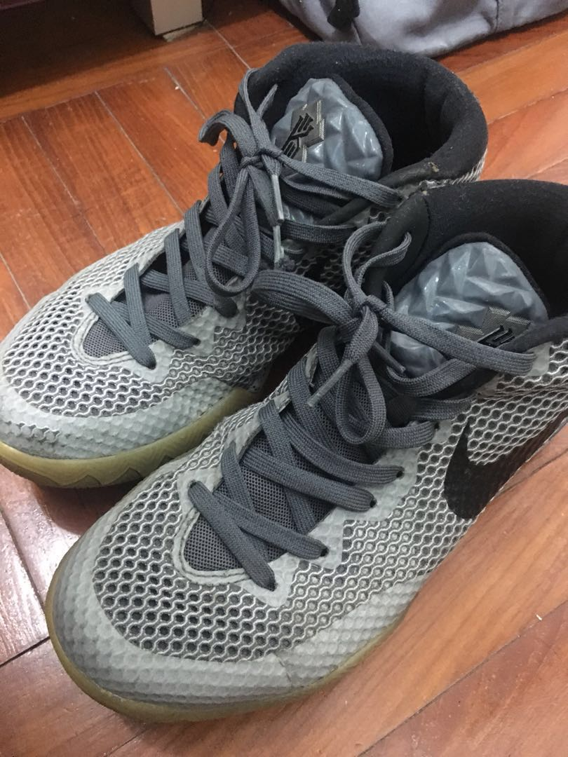 6eef4628bcce Nike Kyrie 1 Allstar 籃球鞋Basketball Shoes
