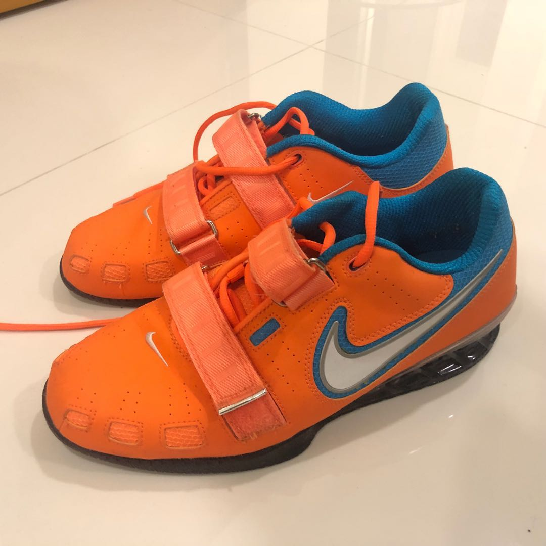finest selection 4427f 3917a Nike romaleos 2, Men s Fashion, Footwear, Others on Carousell
