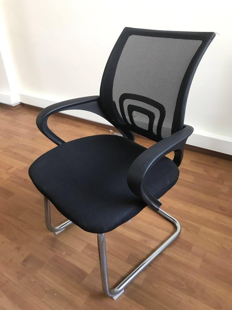 Office Chair (no roller)