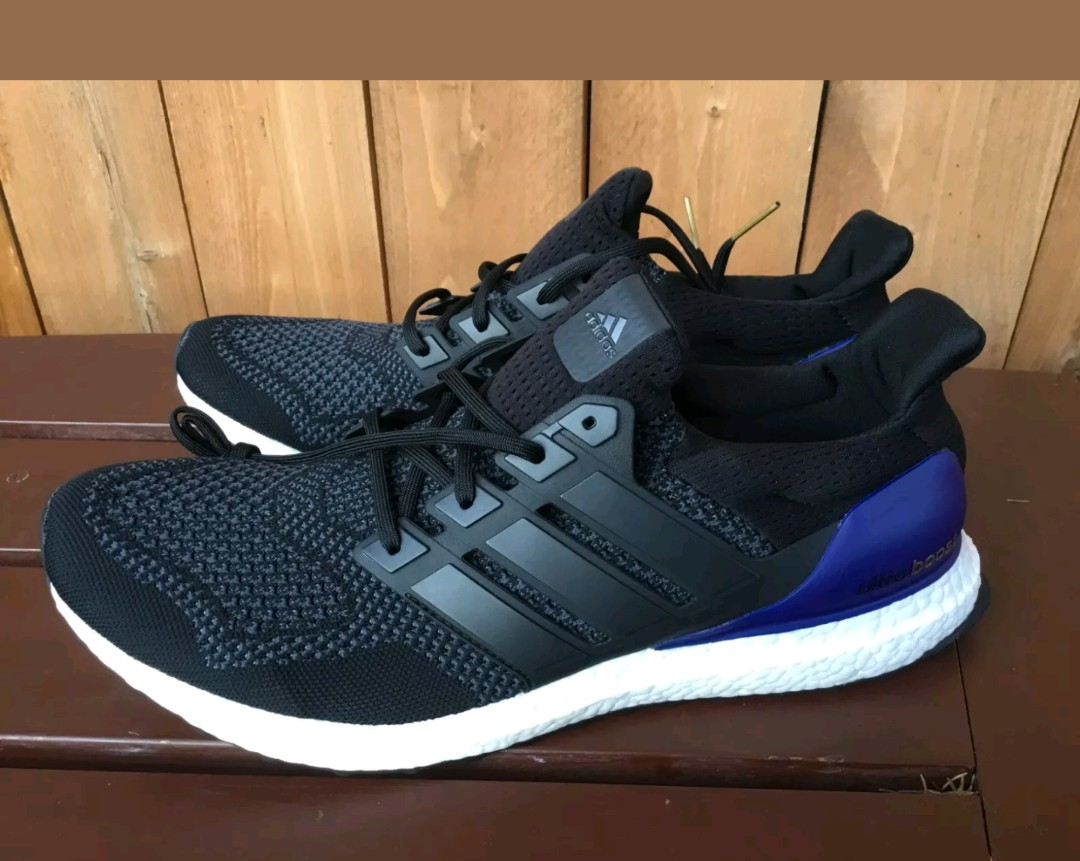a9fae4acae343 Price Firm No Trade   us10.5 Adidas Ultraboost boost OG