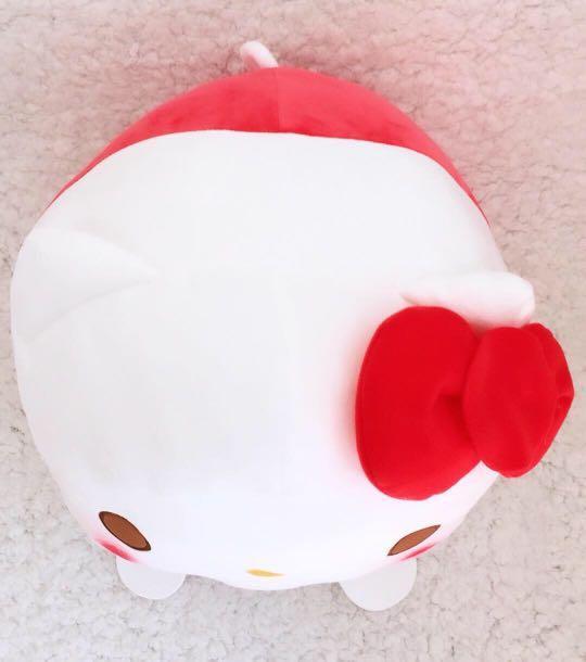 Sanrio Hello Kitty - Premium Mochi Plushy