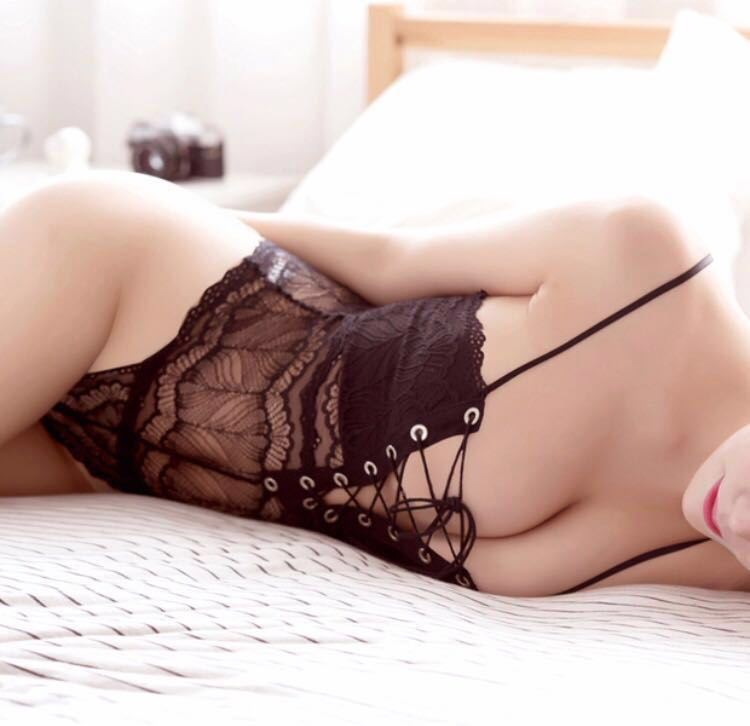 Sexy black lingerie cf01c1b41