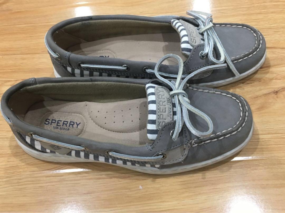 Sperry Womens size 6