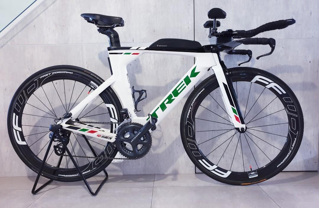 Trek Speed Concept Gen 2 full bike for sale!