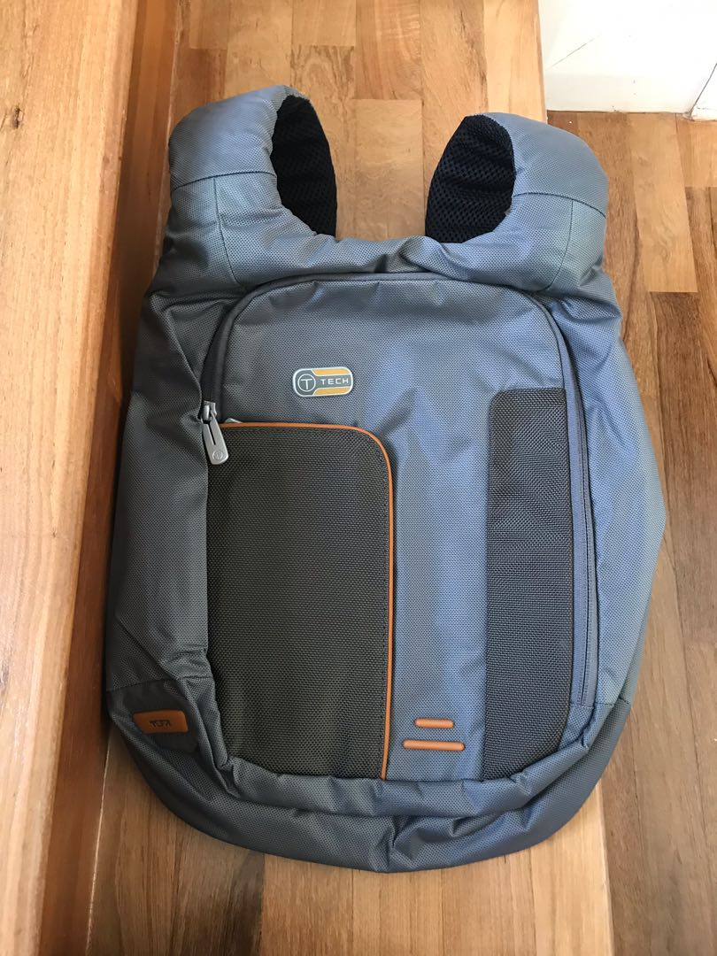 9cad073f9695 Tumi backpack for men (small)