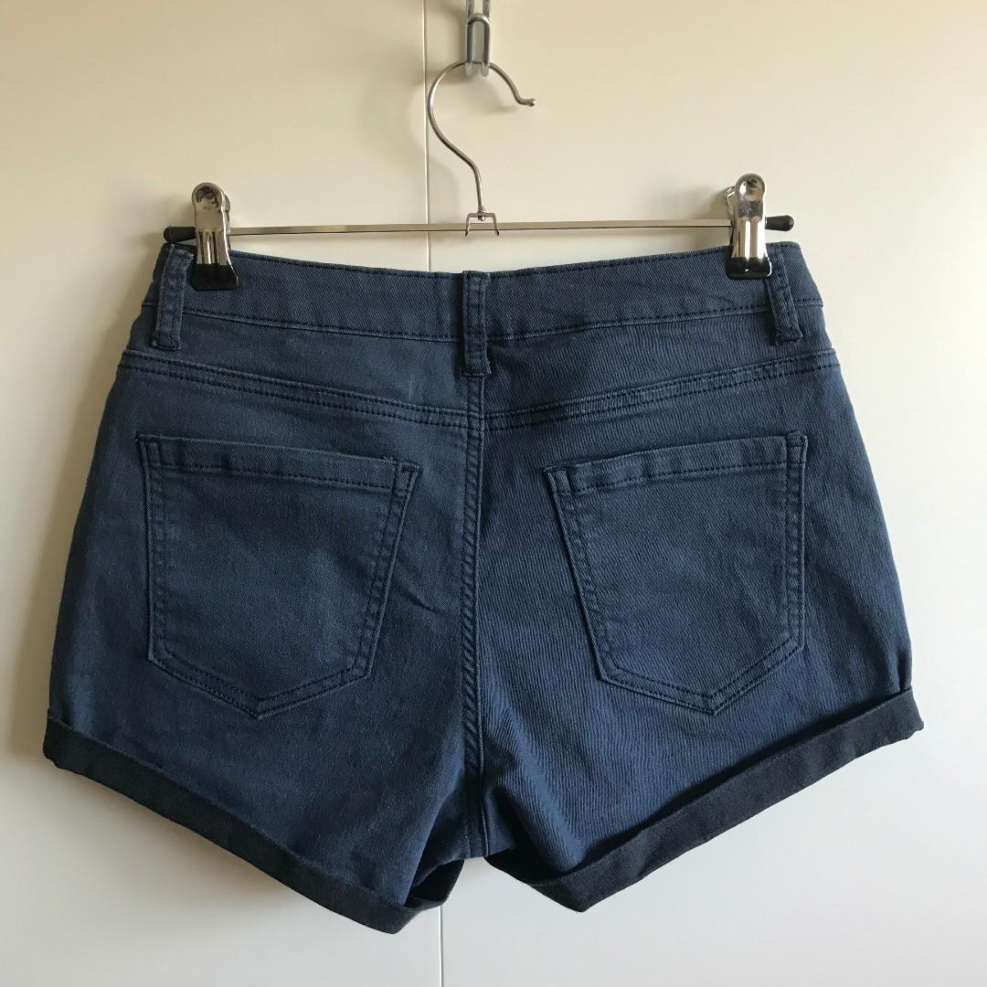 Valleygirl Shorts (AU8/EU36)