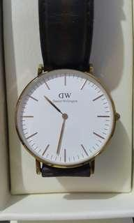 Daniel wellington ORI CLASSIC Bristol Lady watch