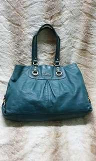 #reprice.....Coach preloved bag