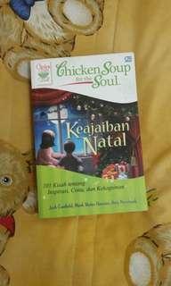 Chicken Soup for the Soul - Keajaiban Natal