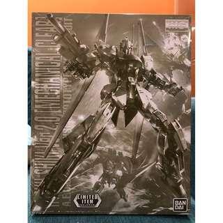 MG Hyaku-Shiki Ver.2.0 [Mechanical Clear] Limited Item