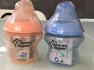 🚚 Tommee Tippee Closer to Nature 150ml Bottle