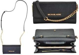Michael Kors wallet Crossbody Bag 斜背袋 斜背包