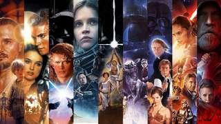 Fan of Star Wars? Bored? Let's talk!