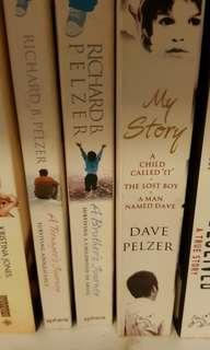 Trilogy of Dave and Richard Pelzer