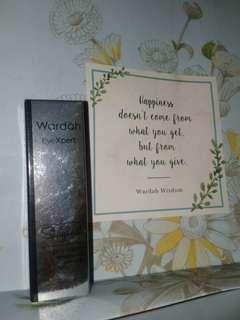 wardah eyeliner gel