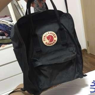 🚚 100% Authentic Kanken Bag