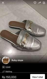 RUBY SLOPE