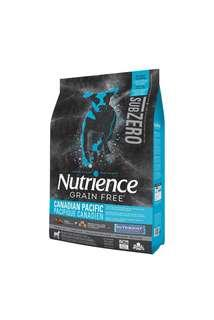 Nutrience SubZero Dog Canadian Pacific 10KG