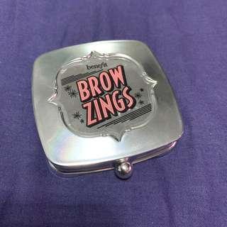 BRAND NEW Benefit Brow Zings