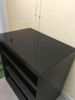 🚚 Shelves for Hi-fi