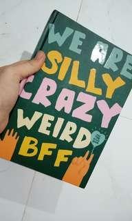 Bestfriend Book ( @ Fill The Blank Space )