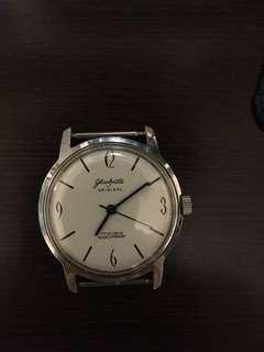 Vintage Watch glashutte original senator