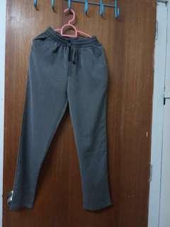 Long Pants (Grey, Pastel Pink, Beige)