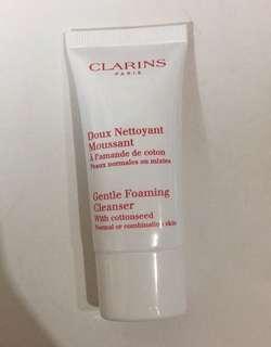 Clarins Gentle Foaming Cleanser 30ml