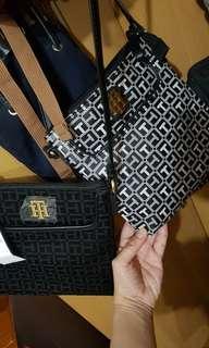 Tommy Hilfiger Sling Bags