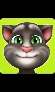 我的湯姆貓(外掛) 無限鑽石、 無限金幣